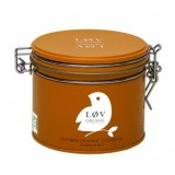 Orange / Cannelle - Rooibos