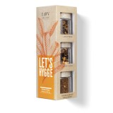 Let's Hygge - Coffret