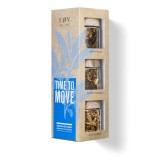 Time to Move - Coffret